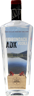 Adirondack Vodka 750ml